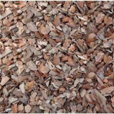 Кора соснова дрібна фракція (50 л) 1-3 см
