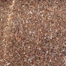 Мульча з кори соснової (відсів) - 50 л